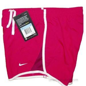 Nike Performance Shorts Youth Girls Athletic Sport